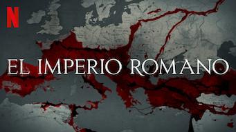 El sangriento Imperio romano (2019)