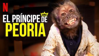 El príncipe de Peoria (2019)
