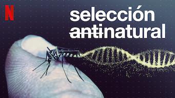 Selección antinatural (2019)
