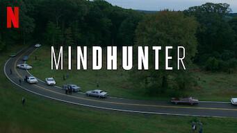 MINDHUNTER (2019)