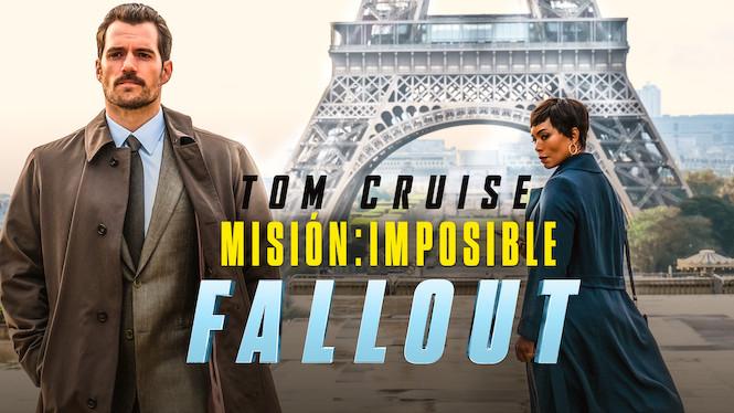 Misión: Imposible Fallout
