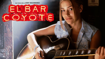 El Bar Coyote (2000)