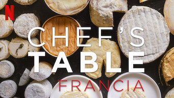 Chef's Table: Francia (2016)