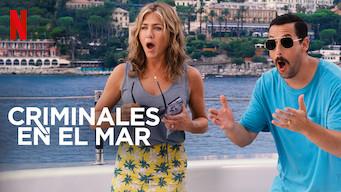 Criminales en el mar (2019)