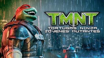 TMNT: Tortugas ninja jóvenes mutantes (2007)