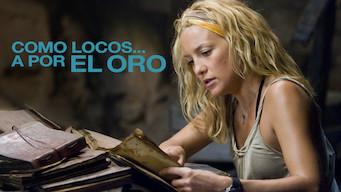 Como locos... a por el oro (2008)