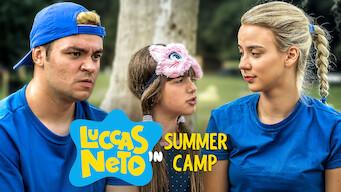 Luccas Neto en: Campamento de verano (2019)