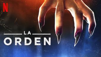 La orden (2019)