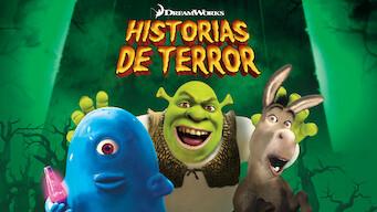 Historias de terror (2009)