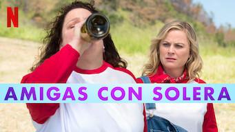 Amigas con solera (2019)
