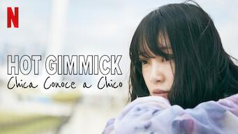 Hot Gimmick: Chica conoce a chico (2019)