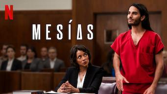 Mesías (2020)