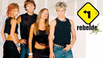 Rebelde Way (2003)