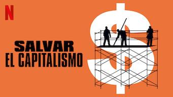 Salvar el capitalismo (2017)
