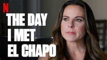 Cuando conocí al Chapo (2017)