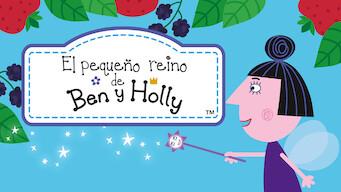 El pequeño reino de Ben y Holly (2009)