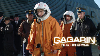 Gagarin: First in Space (2013)