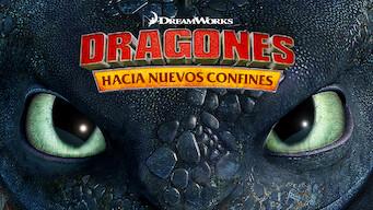 Dragones: Hacia nuevos confines (2018)