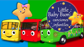 Little Baby Bum: canciones infantiles (2017)