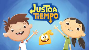 Justo a tiempo (2012)