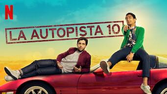 La autopista 10 (2017)