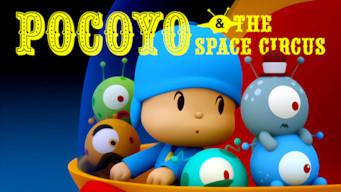 Pocoyó y el circo espacial (2008)