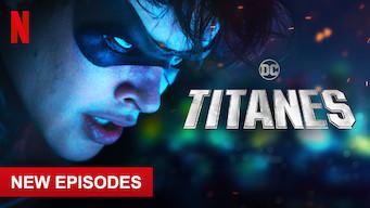 Titanes (2019)