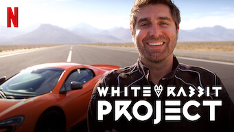 White Rabbit Project (2016)