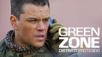 Green Zone: Distrito Protegido (2010)