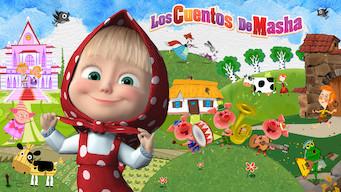 Los Cuentos de Masha (2012)