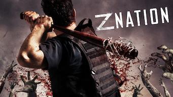 Z Nation (2018)