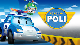 Robocar Poli (2012)