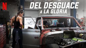 Del desguace a la gloria (2018)
